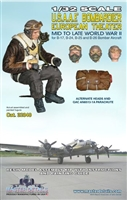 Master Details 32040 - USAAF Bombadier, European Theater (Mid to Late WWII)
