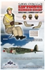 Master Details MD32042 - Luftwaffe Bomber Pilot (WWII Summer Flight Suit)