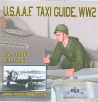 Master Details MD32061 - USAAF Taxi Guide, WW2