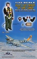 Master Details 32062 - USAAF Flight Engineer (Top Turret Gunner)