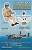Master Details 32067 - U.S.A.A.F. Bomber Pilot Pacific Theater Mid to Late WW2