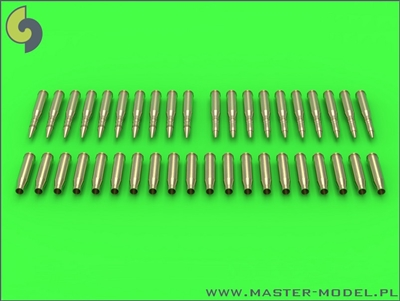 "Master GM35003 - ZU-23-2 ""Sergey"" Ammunition Shells & Rounds"