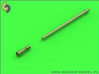 Master GM35007 - German 2cm L/65 Flak 38 Gun Barrel
