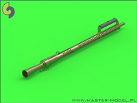 Master GM35010 - KPV Russian 14,5mm Heavy Machine Gun (round cooling holes)