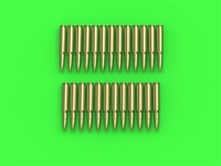 Master GM35023 - M1919 Browning .30 caliber (7.62mm) Cartridges