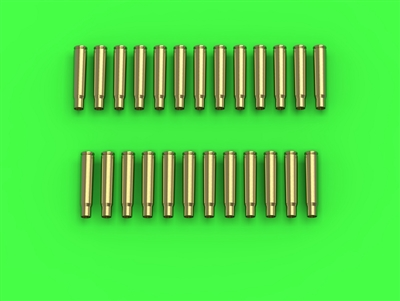 Master GM35025 - MG-34/MG-42 (7.92mm) Empty Shells