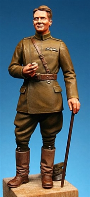 Model Cellar MC32007 - WW1 RFC Pilot Officer