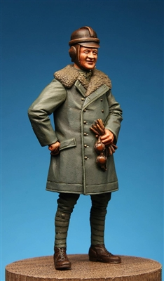 Model Cellar MC32013 - WW1 German 2-Seater Crewman Pilot