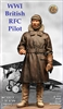 Model Cellar MC32019 - WW1 British RFC Pilot