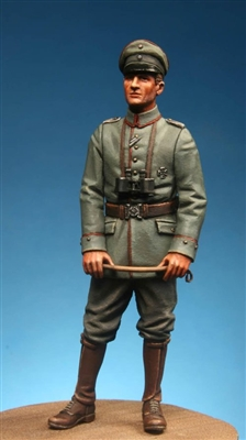 Model Cellar MC35121 - WWI German Officer