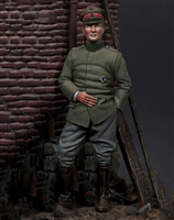 Model Cellar MC35130 -  WWI German Infantry Officer