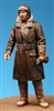 Model Cellar MC48009 - WW1 British RFC Pilot in Flight Suit