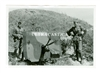 Captured British 2 Pounder Gun with Burst Barrel, France 1940, Original WW2 Photo