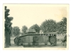 "Captured French Char B Tank Named ""Bourrasque"" No. 257, France 1940, Original WW2 Photo"