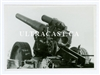 "15 cm German Artillery Gun named ""Erika"", Original WW2 Photo"