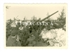 15 cm K39 German Artillery Gun, Original WW2 Photo
