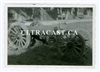 Captured French Heavy Artillery Gun, France 1940, Original WW2 Photo