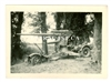 8.8 cm Anti-Tank Gun, Original WW2 Photo