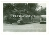 "French Char B Tank Named ""Aumale"" No. 460, France 1940, Original WW2 Photo"