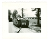 "French Char B Tank Named ""Madagascar"" No. 206, France 1940, Original WW2 Photo"