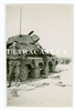 Damaged SdKfz 231, Russia, August 1941, Original WW2 Photo