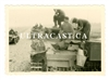 German Panzer III and Crewmen, Original WW2 Photo