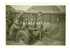 3.7 cm Pak Anti-Tank Gun and Crewmen, Great Photo, Original WW2 Photo