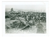 Captured Allied Vehicles and Motorcycles, France 1940, Original WW2 Photo