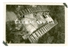 "French Char B Tank named ""Hanoi"" No. 297 rolled upside down, France 1940, Original WW2 Photo"
