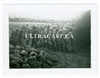 Large Pile of Captured French Helmets, France 1940, Original WW2 Photo