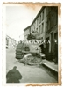 "Captured French Char B Tank Named ""Bearn II"" No. 401, France 1940, Original WW2 Photo"
