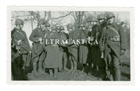 French Soldiers, France Mid 1930s, Original Photo
