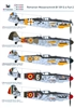 RB-Productions RB-D32020 - Romanian Messerschmitt Bf 109 G-6, Part 2