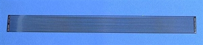 RB-Productions RB-P32012 - British Streamline Wire - 1/4BSF