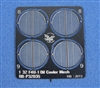 RB-Productions RB-P32035 - F4U Corsair Air Coolers