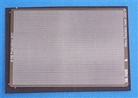 RB-Productions RB-T026 - Wavy Radiator Mesh (22/10)