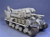 Resicast 351214 - Sherman ARV Mk II Conversion for Tasca M4A4