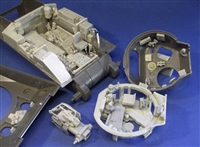 Resicast 351268 - Sherman Firefly VC Interior (for Tasca)