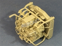 Resicast 352274 - Chrysler Multibank Engine for TASCA M4A4