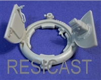 Resicast 352279 - Sherman Commander's Cupola