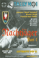 Tally Ho 48006 - Nachtjager, Part 1