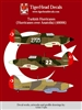 TigerHead Decals 48006 - Turkish Hurricanes (Hurricanes over Anatolia)
