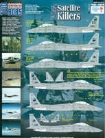 Twobobs 48-194 - F-15A Satellite Killers