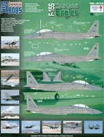 Twobobs 48-203 - F-15S Khamis Mushait Eagles