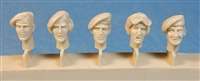 Ultracast 35013 - British Heads WWII
