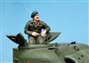 Ultracast 35046 - Canadian/British Tank Commander, Europe / Italy / North Africa 1942-45