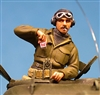 Ultracast 35048 Canadian/British Tank Crewman, Northern Europe / Italy 1942-45