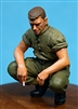 Ultracast 35051 Canadian/British Tank Crewman, All Theatres - Summer 1939-45