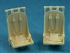 Ultracast 48017 P-47 Thunderbolt Seats