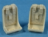 Ultracast 48018 Hawker Typhoon Seats (with Sutton Harness)